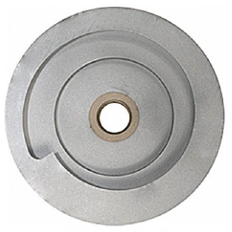 Aluminum Snaillock Holder Adapter