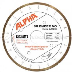 Alpha Silencer VO