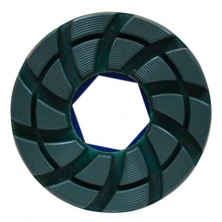 Glossfire Resin Flat Edge Discs