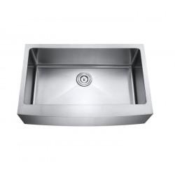 DFS105 Single Bowl Apron Kitchen Sink