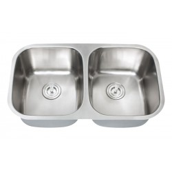 DFS-202 Gemini Double Equal Bowl