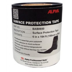 Alpha Surface Protection Tape