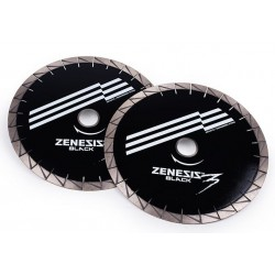 Zenesis Black III Bridge Saw Blades