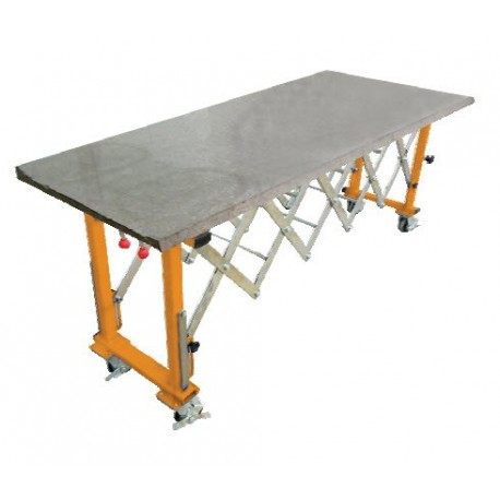 Abaco Foldable Table
