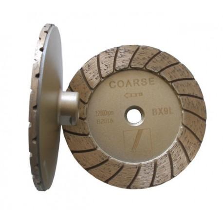 Disco Turbo Cup Wheel