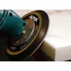Alpha Backer Pad for Makita GV5000 Sander