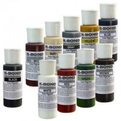K-Bond Polyester Color Pigments