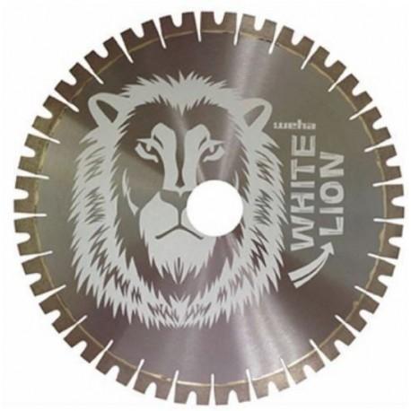 Weha White Lion Blade for Quartzite