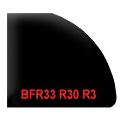 B33 Closed 120 X 35 (BFR33 R30 R3)