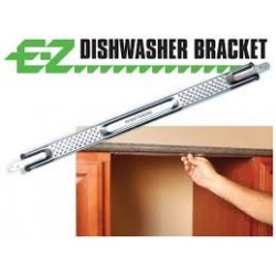 EZ Dishwasher Brackets