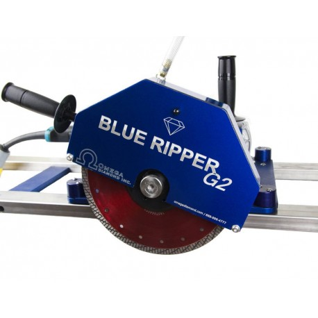 Blue Ripper G2 Rail Saw