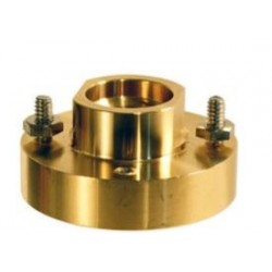 Brass Flush Cut Adapters