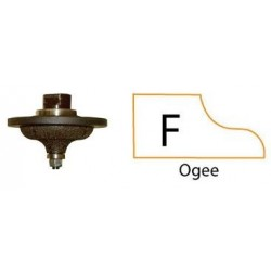 Alpha Profile F - Ogee