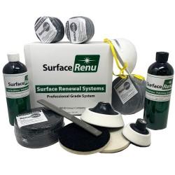 SurfaceRenu - Porcelain/Glass Scratch Repair Kit (Regular)