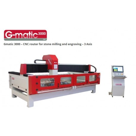 Ghines G-Matic 3000