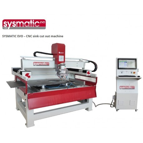 Ghines Sysmatic EVO