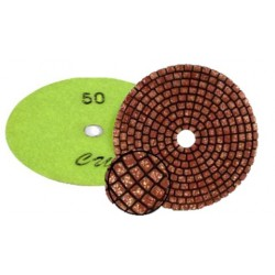 DFS Copper Bond Pads