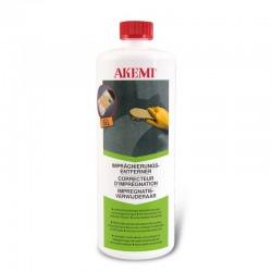Akemi Stone Impregnation Remover