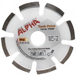 Alpha Tuck Point