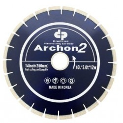 Archon 2 Railsaw Blade for Quartzite