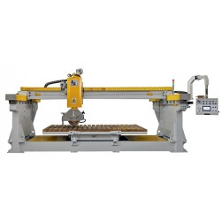 MAYA-600A Bridgesaw Machine