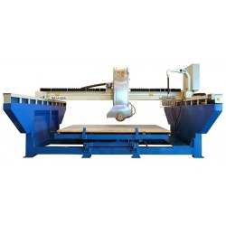 MAYA-625A Bridgesaw Machine