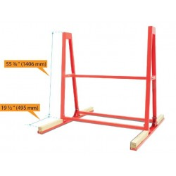 Abaco Easy Load A-Frame (AEL060)