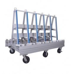 Groves Heavy Duty Transport Rack - TR6K (6000 LBS CAPACITY)