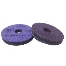 Weha Monkey Face Surface Polishing Pads for Quartz