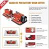 Abaco EZ Pro Battery Seam Setter