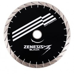 Zenesis Black III Bridge Saw Blades