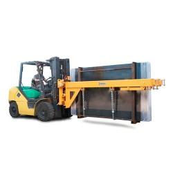 Abaco Container Bundle Slab Handler