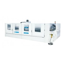 Denver Quota 3350 - CNC Router