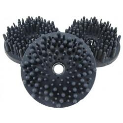 Tenax Filiflex and Airflex Antiquing Brushes