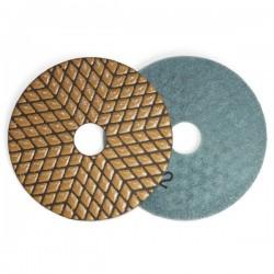 Octron-D Premium Dry Polishing Pads