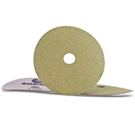 Sorma 7-Step I-Dia Dry Polishing Pads