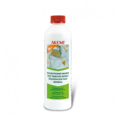 Akemi Marble Rust Remover