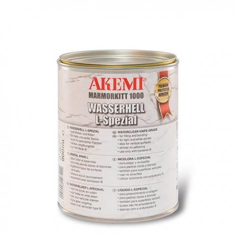 Akemi Marble Filler 1000 Waterclear