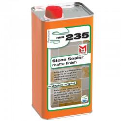 HMK® S235 Stone Sealer – Matte Finish