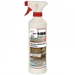 HMK® R156 Marble & Bathroom Cleaner (1/2 LT)