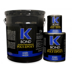 K-Bond Poly-Epoxy Adhesive