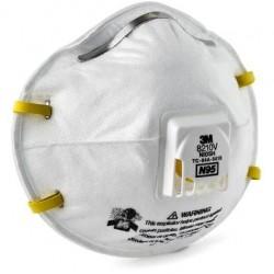 3M Particulate Respirator 8210V N95