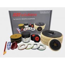 Top Polish Kit for Granite and Quartzite - NSI Solutions