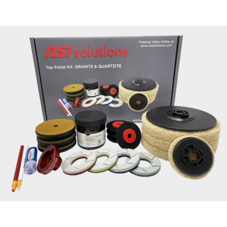Top Polish Kit - NSI Solutions