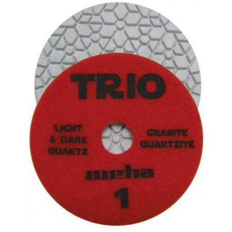 Weha Trio 3 Step Pads