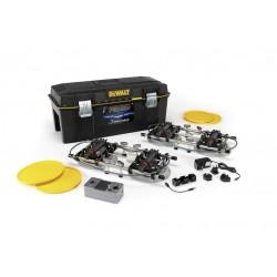 Omni Cubed Pro Stealth Seamer™ Automatic