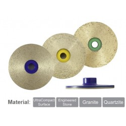 Dekton Full Surface Cup Wheel