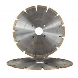 "Diamut CNC Blade (8"") for Intermac"
