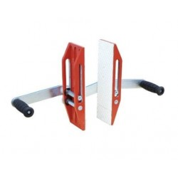 Abaco Double Handed Carry Clamp (ACC40/ACC60)