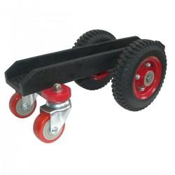 Abaco 4 Wheel Slab Dolly